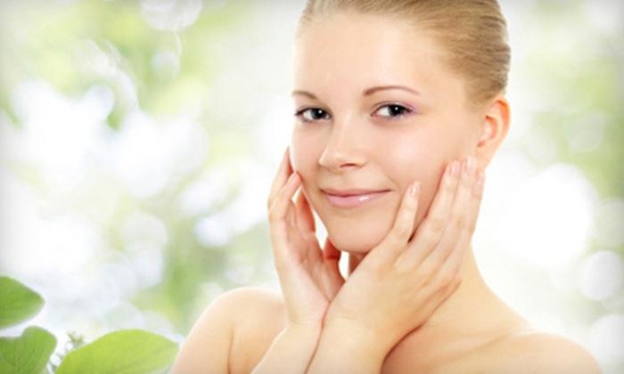 Onivo Esthetics - White Oaks: Mini or Absolute Facial at Onvio Esthetics (Up to 57% Off)
