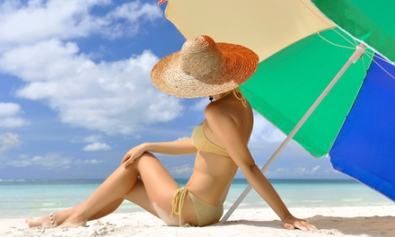 One, Two, or Four Spider-Vein Treatments at Access Vein Clinic (75% Off)