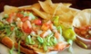 Old Towne Pub and Eatery - St. Charles - St. Charles: Pub Food and Drinks at Old Towne Pub and Eatery (50% Off). Two Options Available.