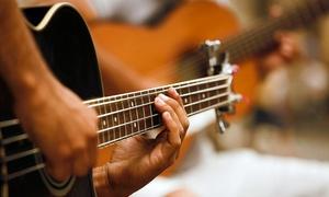 BSB Musical - Sudoeste: BSB Musical – Setor Sudoeste: 10 ou 20 aulas práticas de música com reposição ou musicalização infantil