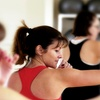 Up to 72% Off Gym Access and Classes, or Personal Training