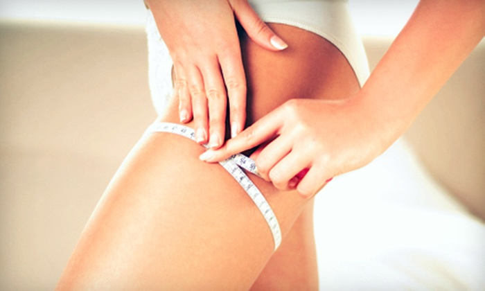 Eternity Medical Spa - Saint Louis: One or Two Venus Freeze Cellulite- and Fat-Reduction Treatments at Eternity Medical Spa (Up to 90% Off)