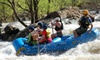 Riverside Outfitters - Richmond: $32 for a Weekend Lower River Whitewater-Rafting Trip from Riverside Outfitters ($64 Value)