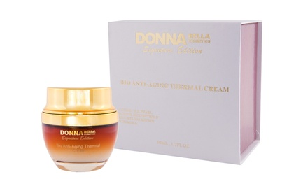 Donna Bella Cosmetics 24K+ Caviar Bio Anti-Aging Thermal Cream