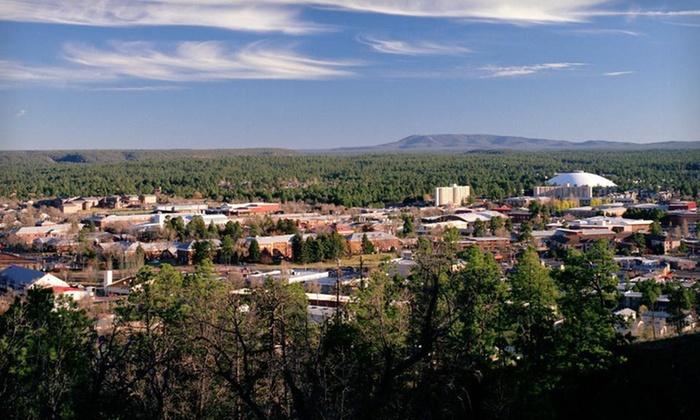null - Phoenix: Stay at Sonesta ES Suites Flagstaff in Arizona