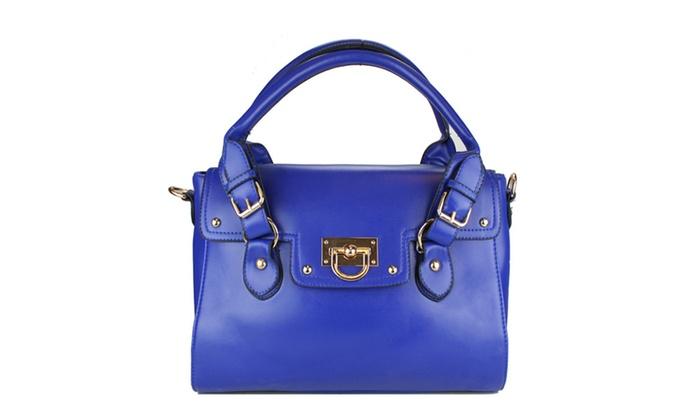 Miss Lulu Tote Bags
