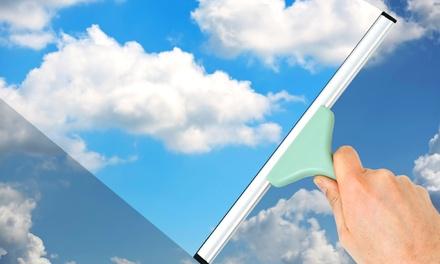 Reinigung von 10 od. 20 Fenstern inkl. Abwischen der Rahmen und Anfahrt von Gebäudereinigung Becker (bis zu 56% sparen*)
