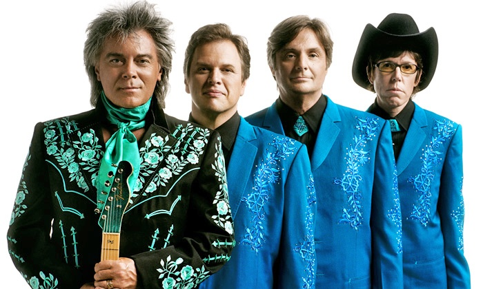 Marty Stuart - Lakeland Center: Marty Stuart at The Lakeland Center on January 23 at 7:30 p.m. (Up to 40% Off)