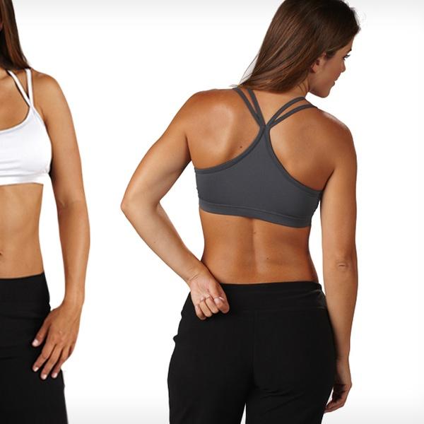 fec28da914457 Up to 81% Off Bally Total Fitness Apparel | Groupon