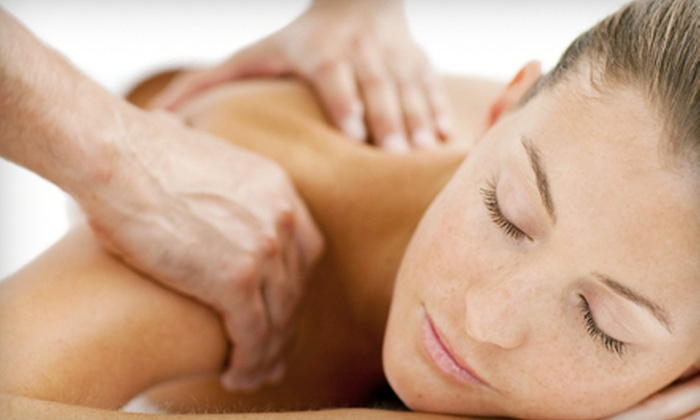 Plus Care Chiropractic & Wellness Center - Jeffersonville: Massage Package at Plus Care Chiropractic & Wellness Center in Jeffersonville (Up to 80% Off). Three Options Available.