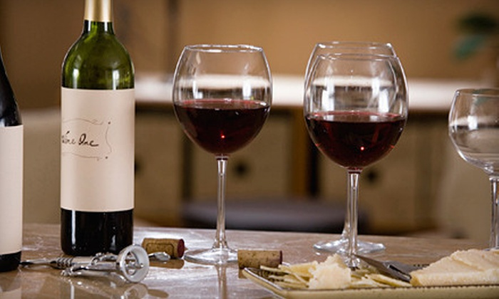 Field Stone Winery - Cloverdale-Geyserville: $39 for a Private Winery-Tour Package with Wine Tasting for Up to Four at Field Stone Winery ($80 Value)