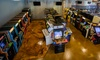 Draftcade - DraftCade: Unlimited Gaming at DraftCade Through August 18