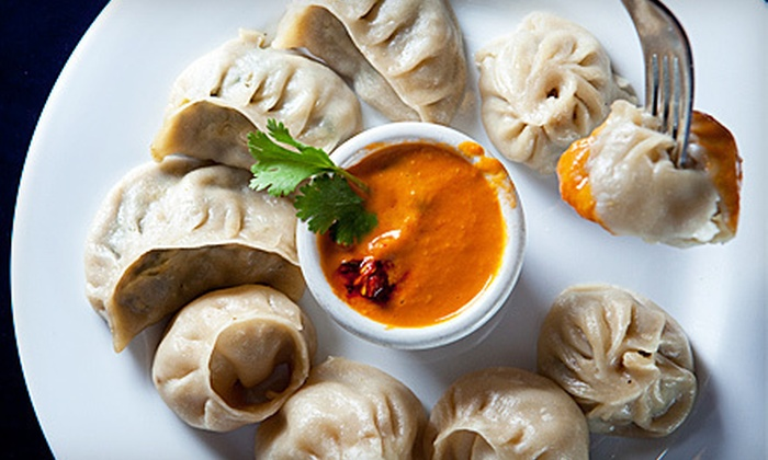 Taste of the Himalayas - North Berkeley: $10 for $20 Worth of Nepalese and Indian Cuisine at Taste of the Himalayas in Berkeley