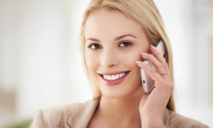 G3 Telecom - L'Amoreaux: C$10 for an International SIM Card at G3 Telecom (C$30 Value)