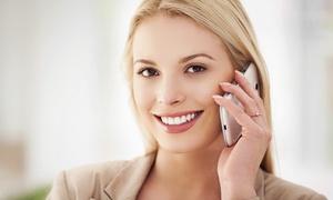 C$9 for an International SIM Card at G3 Telecom (C$30 Value)