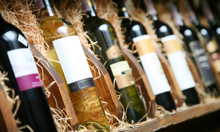 Haight-Brown Vineyard - Haight-Brown Vineyards: Wine Class with Souvenir Glasses for Two or Four at Haight-Brown Vineyard (Up to 54% Off)