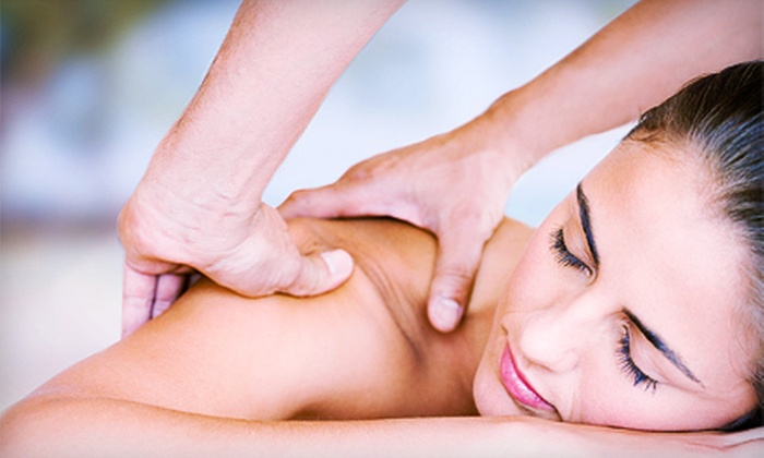Aesthetic Bodyworks Mobile Massage - Allentown City Historic District: One or Three Swedish or Therapeutic Massages, or Couples Massage from Aesthetic Bodyworks Mobile Massage (Up to 59% Off)