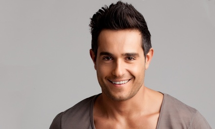 Men's Haircut Packages at Divine Creations Boutique & Spa (60% Off)