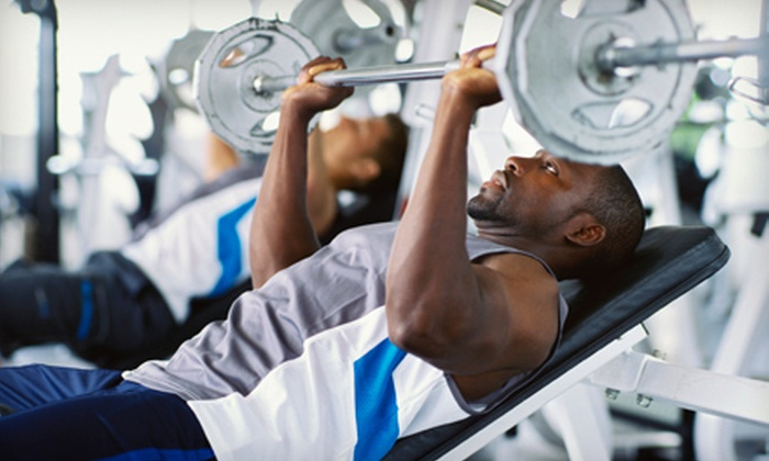 Abington and Quincy Athletic Club - Multiple Locations: Three-, Six-, or Nine-Month Unlimited Membership to Abington and Quincy Athletic Club (Up to 79% Off)