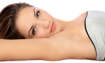 Six Laser Hair-Removal Treatments on a Small or Medium Area at Dare to be Bare (Up to 92% Off)