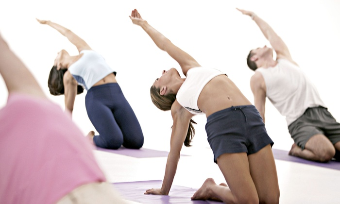 L-Yoga Flow - Gahanna: 10 or 20 Classes at L-Yoga Flow (Up to 74% Off)