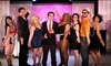 """702 Punchlines & Pregnant: The Jackie Mason Musical"" - St. Lukes Theater: ""702 Punchlines and Pregnant: The Jackie Mason Musical"" at St. Luke's Theatre Through May 1 (Up to 65% Off)"