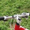 One Pair of Bike Handlebar Rubber Grips
