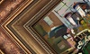 Booth Framing Arts, Inc. - Green Creek: Custom Framing at Booth Framing Arts, Inc. (Up to 57% Off). Two Options Available.