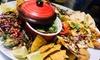 Kuchnia meksykańska: całe menu