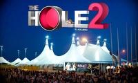"""Entrada para el espectáculo """"The Hole Show 2"""" del 21 al 23 de septiembre desde 19,80 €"""