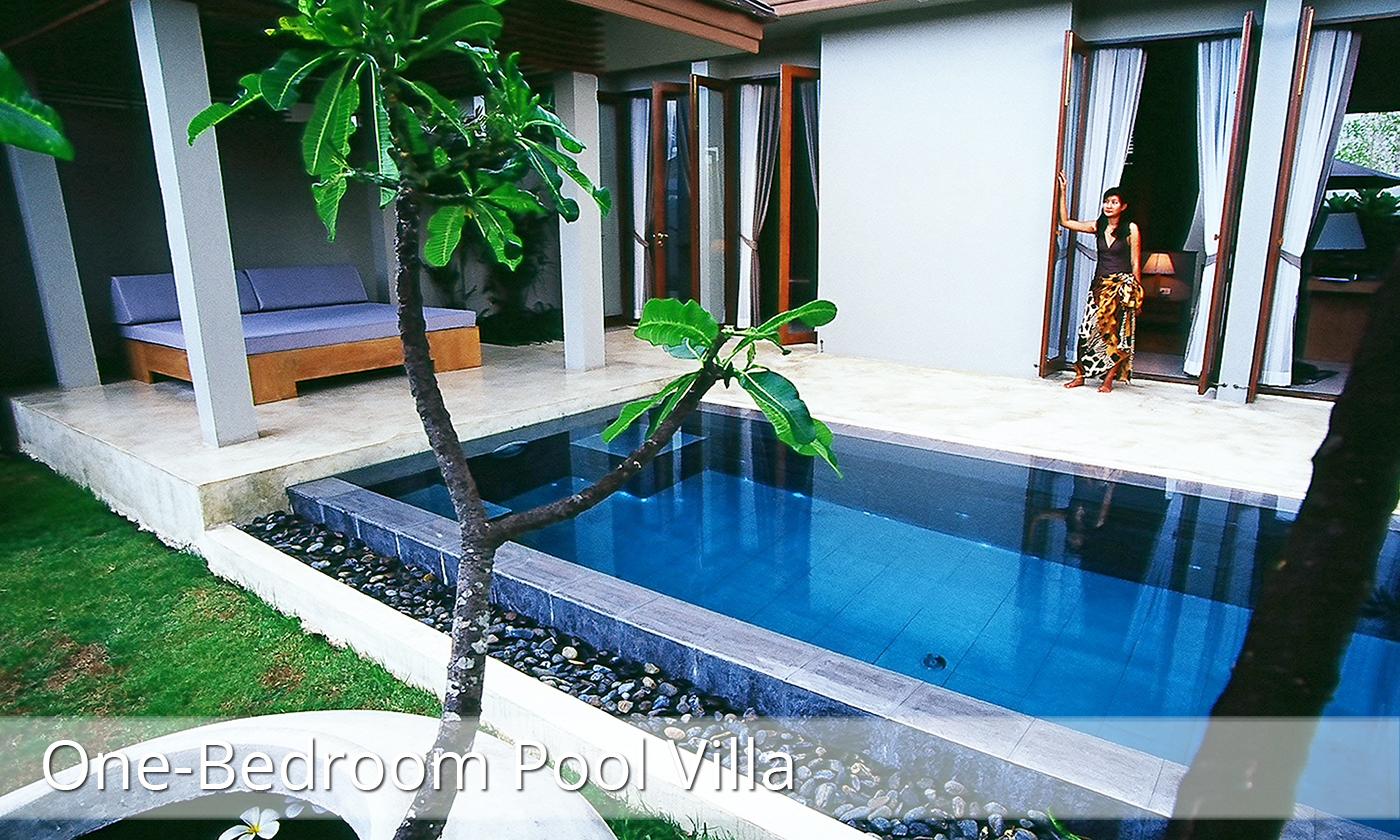 Hua Hin's Pool Villa for Up to 4 3