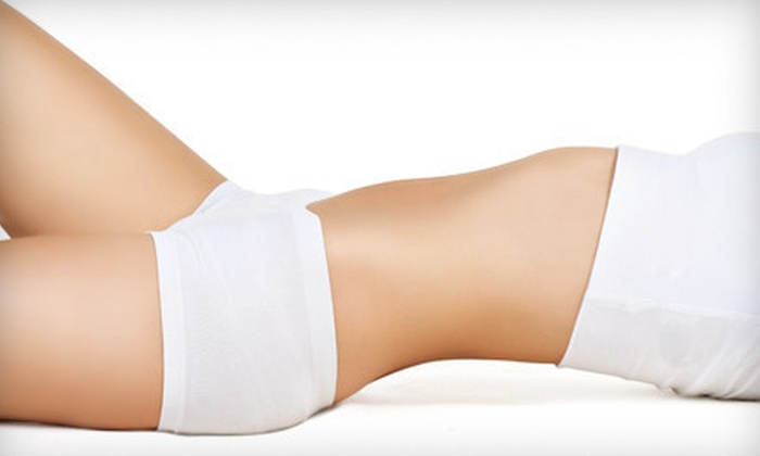 New Body By Z - Amphi: 6, 9, or 12 Zerona Body-Contouring Treatments at New Body By Z (Up to 54% Off)