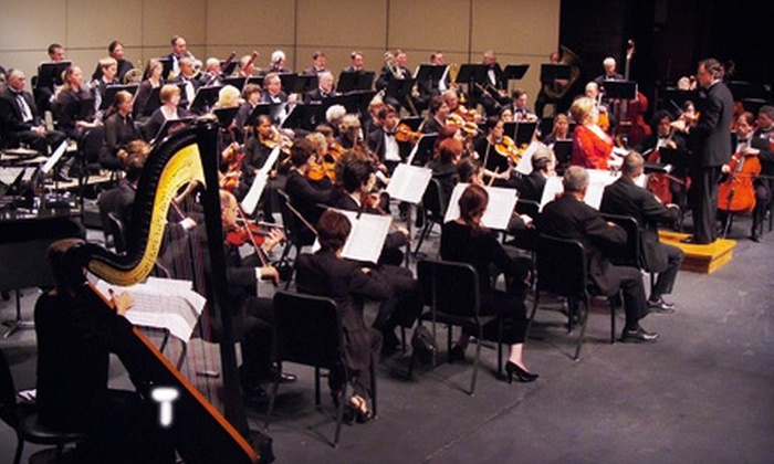 """Lift Every Voice"" presented by Lima Symphony Orchestra - Lima: Lima Symphony Orchestra's ""Lift Every Voice"" Choral Concert for One, Two, or Four on April 21 (Up to 67% Off)"