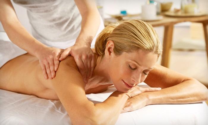 Maya's Massage Therapy - Petaluma: 60-Minute Massage with Optional Exfoliating Scrub at Maya's Massage Therapy (Up to 64% Off)