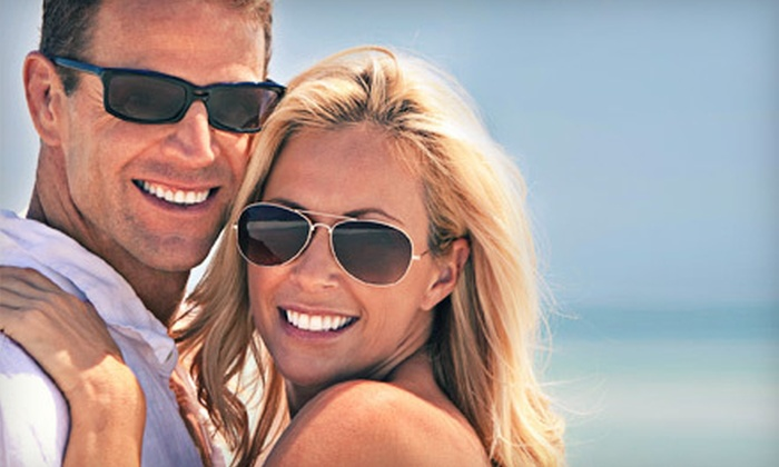 DaVinci of South Texas - Castle Hills: $79 for One 40-Minute DaVinci Teeth-Whitening Treatment at DaVinci of South Texas ($249 Value)