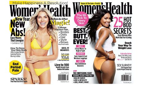1- or 2-Year Subscription to Women's Health