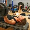 Up to 79% Off Gym Membership at No Body Denied