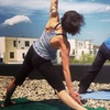 Up to 60% Off Yoga and Fitness Classes
