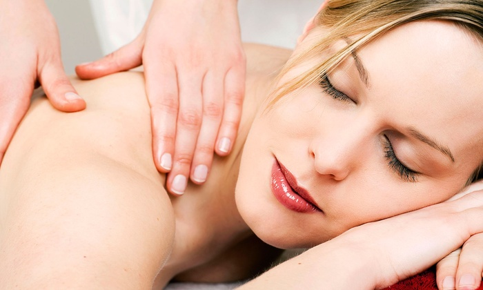 Massage By Sandy & Company - Huron: $35 for a One-Hour Massage at Massage By Sandy & Company (Up to $70 Value)