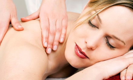 $35 for a One-Hour Massage at Massage By Sandy & Company (Up to $70 Value)