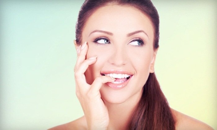 The Smile Design Center of Dr. Myron Kellner - Lutherville: $49 for Dental Package with Exam, Cleaning, and X-Rays at The Smile Design Center of Dr. Myron Kellner ($236 Value)