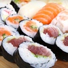 $8 for Sushi at Sushi of Tokyo