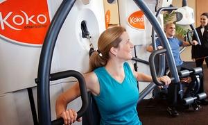 Koko FitClub of Phoenix: $30 for 30 Days of Unlimited Digital Fitness Sessions at Koko FitClub ($198 Value)