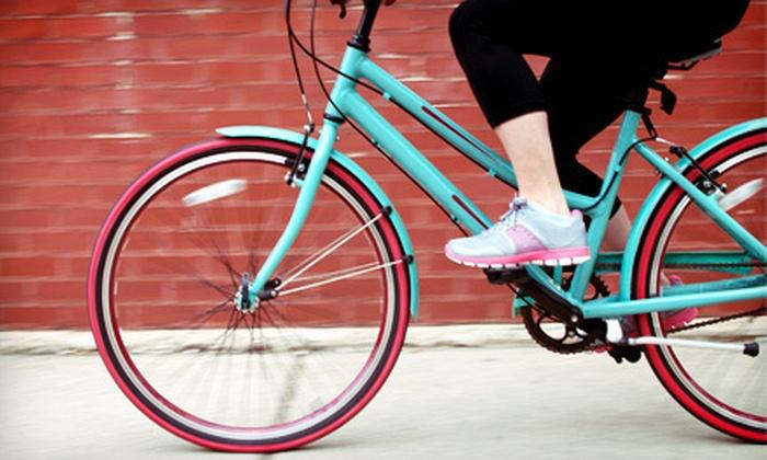 Bike the Rabbit - Greenville: $30 for a Full Bike Tune-Up at Bike the Rabbit ($65 Value)