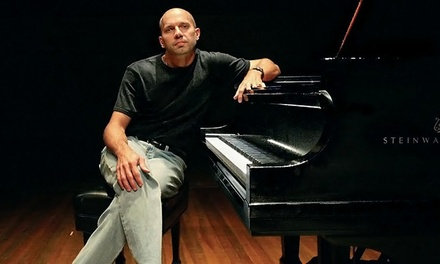 Paul Barnes Plays Living Composers at Max M. Fisher Music Center on Friday, November 21 (Up to 45% Off)