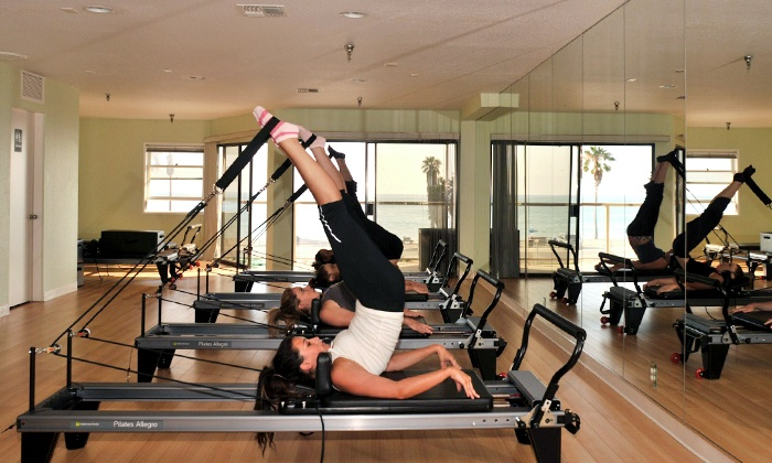 Desa Prana - Dana Point: Five PIlates Reformer Classes at Desa Prana (57% Off)