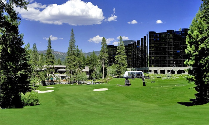 Hotels Near Squaw Valley Ca