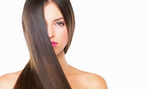 Sol Hair Salon at Salon Republic: One or Three Regular Blowouts, or One Brazilian Blowout from Sol Hair Salon at Salon Republic (Up to 75% Off)