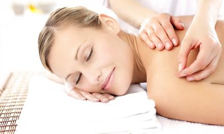 1, 2 oder 3 Akupunktur- oder Stoßwellenbehandlungen bei Heilpraktikerin Carla Rücker ab 28,90 € (bis zu 67% sparen*)