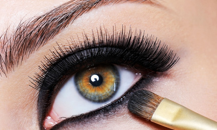 Ethereal Health and Wellness - Paramus: Full Set of Mink or Silk Eyelash Extensions with a Two-Week Fill at Ethereal Health and Wellness (Up to 68% Off)